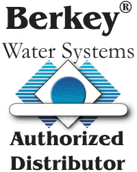 Berkey Authorized Dealer
